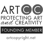 Art Copyright Coalition Founding Member