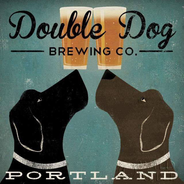 Double Dog Brewing Co by Ryan Fowler