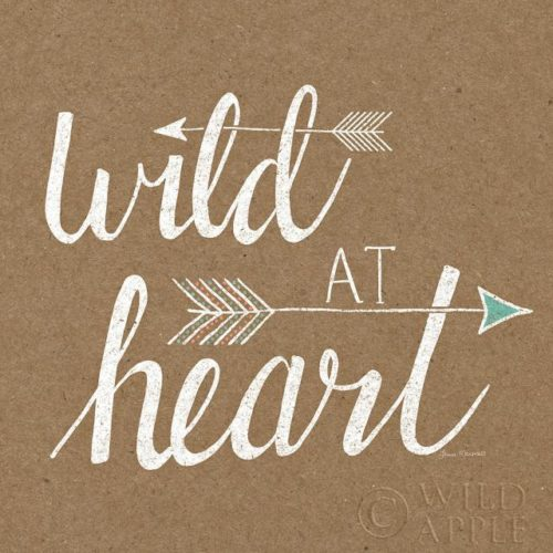 Wild at Heart by Laura Marshall