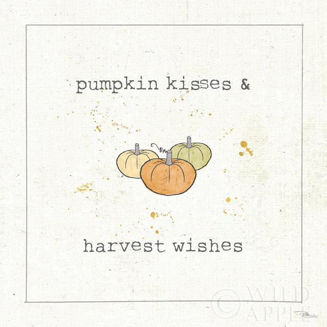 Harvest Cuties III by Pela Studio