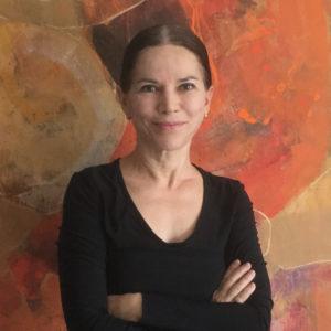 Albena Hristova