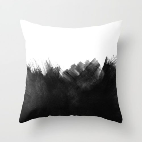 Throw pillow by Yin on Society Six