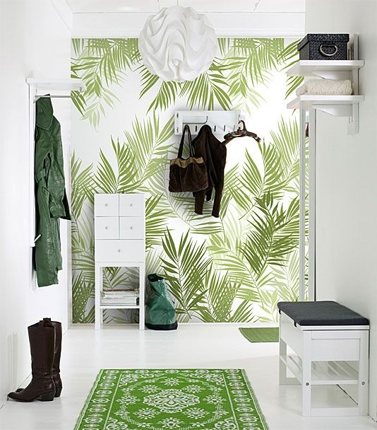 It\'s Time to Get Tropical - Design Trends - Wild Apple Graphics