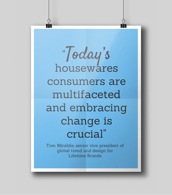todays housewares consumer