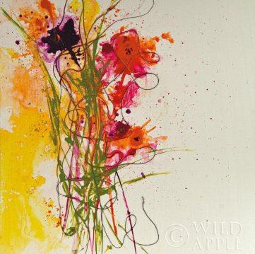 Flower Tango by Jan Griggs